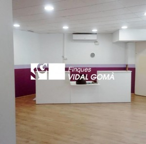 Local en venta en Vallparadís, Terrassa