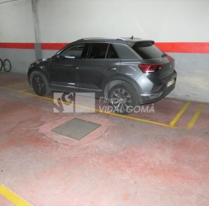 Parking en venta en Vallparadís, Terrassa