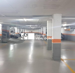 Parking en venta en Centre, Terrassa