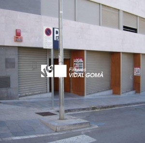 Local en venta en Centre, Terrassa
